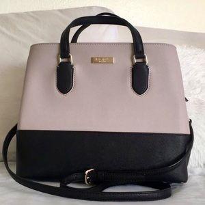 evangelie laurel way satchel/shoulder bag